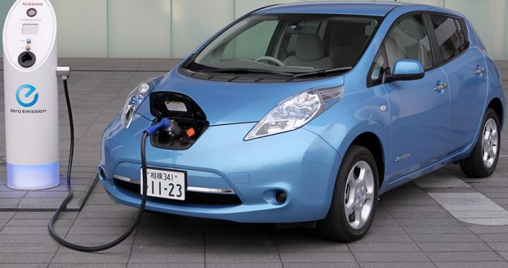The Electric Car: Short or Long Term?