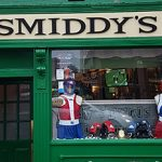 Smiddys
