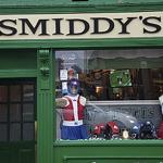 Smiddys Pub