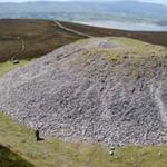 Queen Maeve's Great Burial Cairn