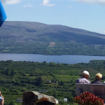 View-over-Lough-Allen from visitor centre