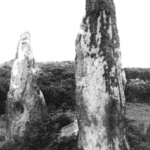 Marriage stone