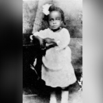 Billie Holiday, aged, 2.