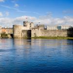 King John's Castle (1)