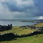 Abandoned Inishark today