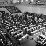 The World Disarmament Conference in 1932