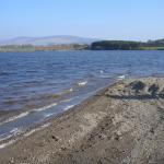 Poulaphuca Reservoir