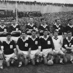 The Galway Senior Football Team
